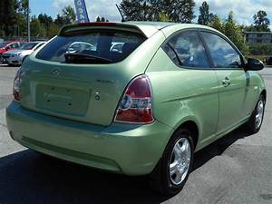 Used Hyundai Accent 2008 For Sale In Surrey  British