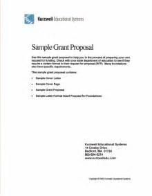 Cover Letter For Funding Doc 728933 Cover Letter For Funding Template Bizdoska