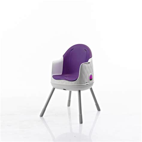 chaise haute bébé 3 en 1 chaise haute bébé multi dine 3 en 1 violet de babytolove en vente chez cdm