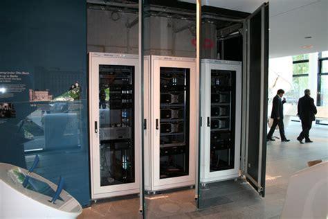 Schalldämmung Serverschrank
