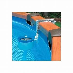 Accessoire Piscine Hors Sol : skimmer de surface intex intex accessoires piscine ~ Dailycaller-alerts.com Idées de Décoration