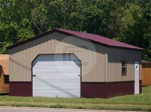 Rent To Own Storage Buildings And Metal Structures For Sale