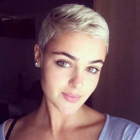cute short hairstyles   love