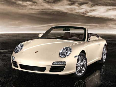 Porche Car : Porsche Sports Car Manufacturer
