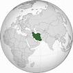 Time in Iran - Simple English Wikipedia, the free encyclopedia