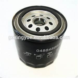 4884899ab 04884899ab Oil Filter For Chrysler Sebring