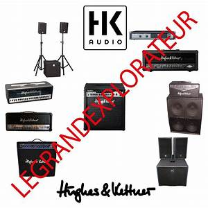 Ultimate Hk Audio  Hughes  U0026 Kettner User Repair Service