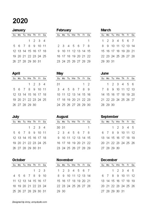 year  calendar  zealand month calendar printable