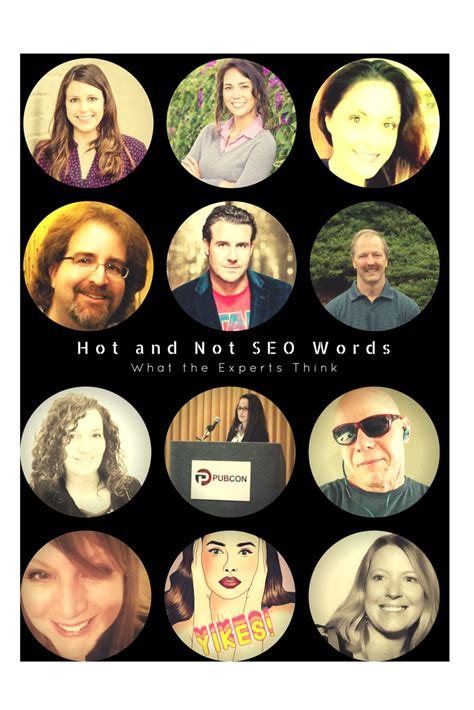 seo words 20 seo words you should delete from your vocabulary