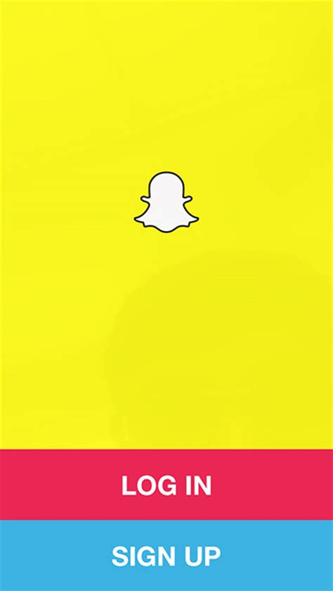 snapchat iphone how to take selfie photos and in snapchat on