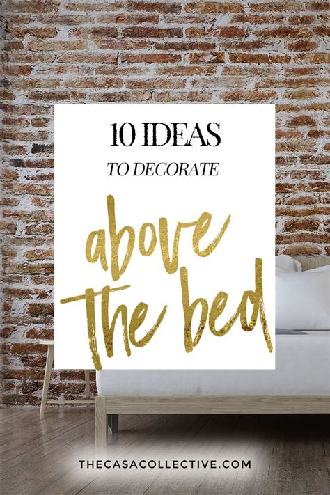 ideas  decorate   bed     today