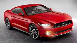 Top Ten sexiest models of ford mustang of all times 2019