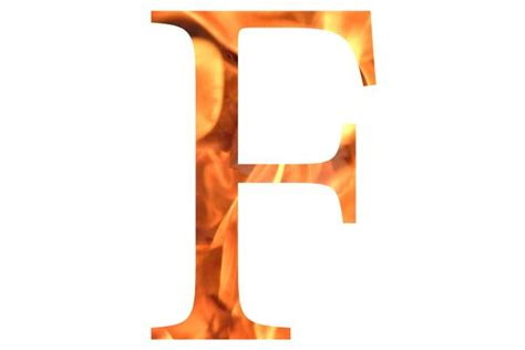 Letter F Pictures, Free Use Image, 2001-06-3 By Freefoto.com