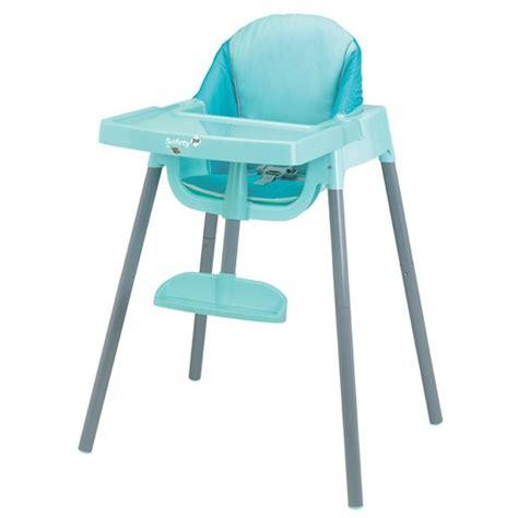 Chaise Haute Safety First  Chaise Haute Safety First Sur