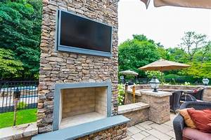 Outdoor lighting audio elite landscapes
