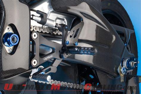 Bmw S1000rr Accessories Lightech