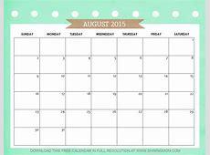 Numbers Vorlagen Kalender 2015 - takvim kalender HD