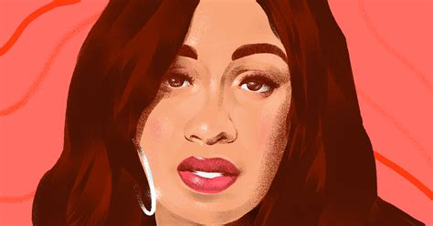 Cardi B's Best Quotes On Work Money And Career