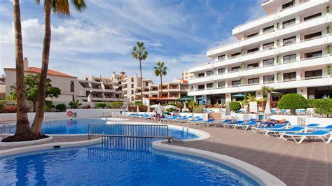 aparthotel andorra playa de las americas holidaycheck