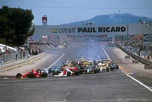 Circuit Paul Ricard F1 : grand prix de f1 2018 circuit paul ricard radio sainte baume ~ Medecine-chirurgie-esthetiques.com Avis de Voitures
