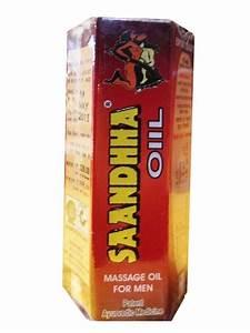 Pure Ayurvedic Sanda Oil Longer Stronger Thicker Harder ...