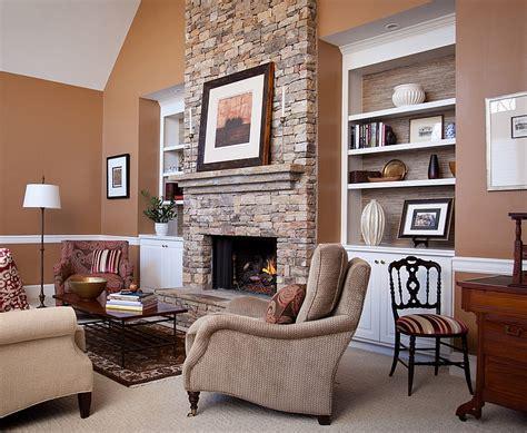 living rooms   textural beauty  grasscloth