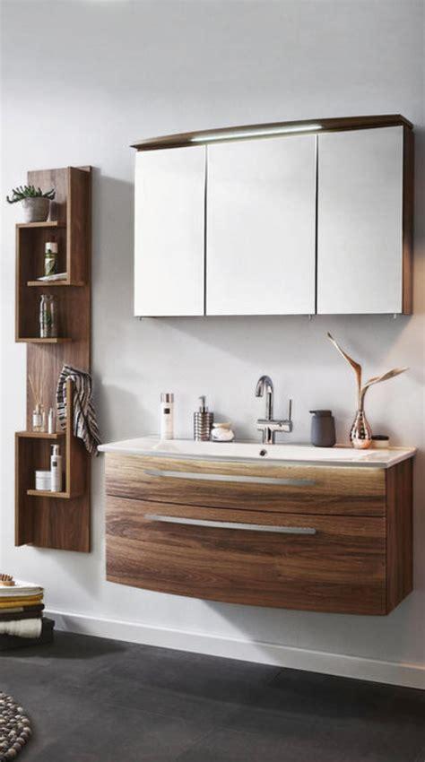 Badezimmer Unterschrank Und Spiegel by Badezimmer Unterschrank Mit Waschbecken Und Spiegelschrank