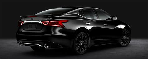 Performance Specs In 2017 Nissan Maxima Read More Like A