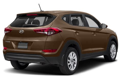 New 2018 Hyundai Tucson  Price, Photos, Reviews, Safety