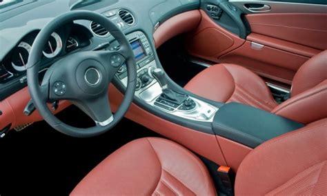 entretien siege cuir voiture 5 conseils d entretien des sièges en cuir de voiture