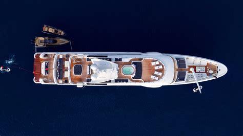 amels elixir yacht book   cruise aboard