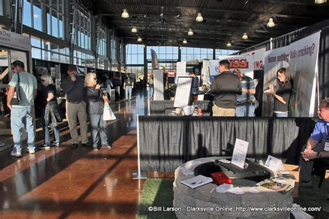 clarksville chamber of commerce presents 8th annual home