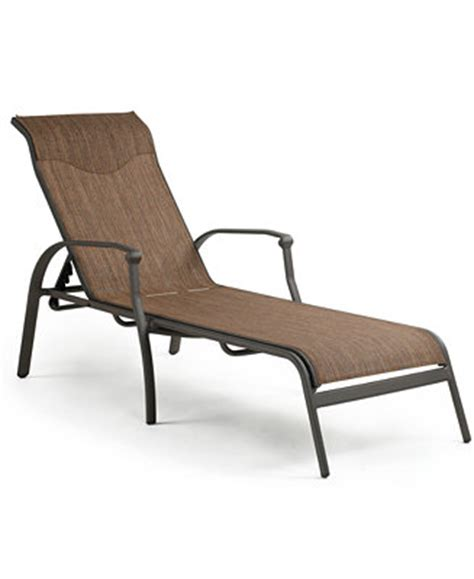 oasis aluminum outdoor chaise lounge sale clearance