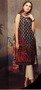 Khaadi Luxury Embroidered Lawn Collection 2018 Replica
