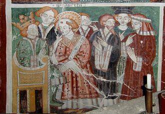 oratorio  san lorenzo allalpe seccio wikipedia