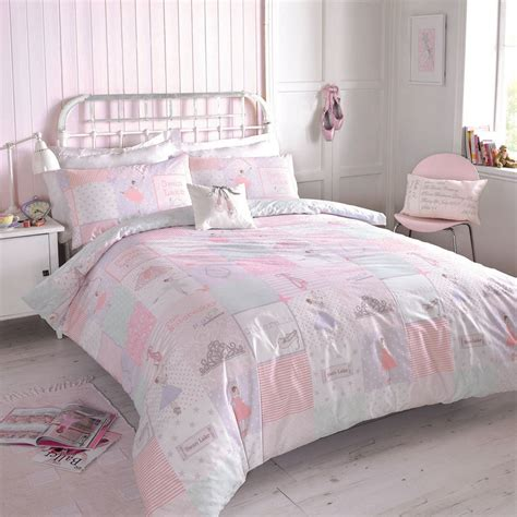 pastel duvet covers darcey bussell classical pastel ballerina duvet