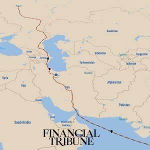 International North-South Transport Corridor (INSTC ...