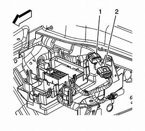 Repair Instructions - Ignition Coil Replacement