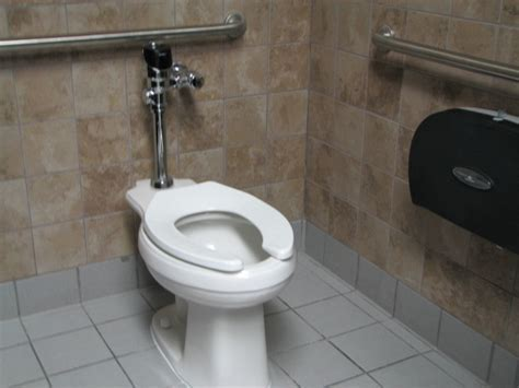 Commercial Bathroom Remodeling In Austin, Texas