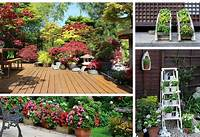 best patio plants design ideas 35 Patio Potted Plant and Flower Ideas (Creative and ...