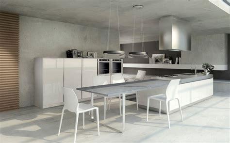 cuisines italiennes design cuisine équipée italienne design