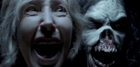 Unlock First Insidious: The Last Key Trailer - THE HORROR ...