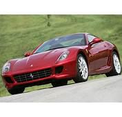 Cherry Red Ferrari  Auto Express