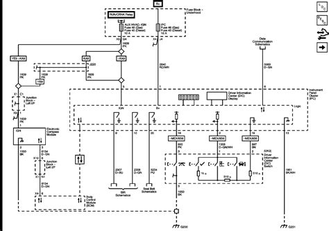 Wiring Harnes Schematic For Chevy Silverado by I Need A Wiring Diagram For A 2011 Chevy Silverado Wt So I