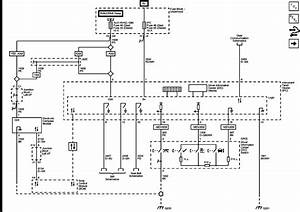 Chevy Fuel Pump Wiring Diagram  2000 Chevrolet Cavalier