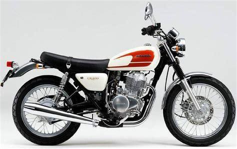 2015 kawasaki estrella se honda cb400ss motorcycles