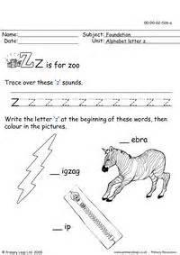 letter zz