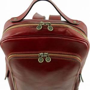 Sac Ordinateur Cuir Homme : sac dos cuir porte ordinateur bangkok tuscany leather ~ Nature-et-papiers.com Idées de Décoration
