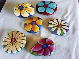 25+ best ideas about Painted garden rocks on Pinterest ...