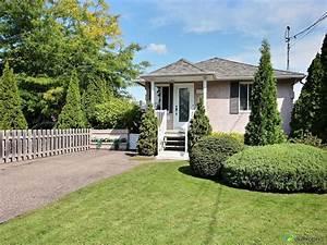 Maison A Vendre Laval : maison vendre laval ouest 6241 19e avenue immobilier ~ Melissatoandfro.com Idées de Décoration